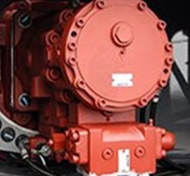 Hydraulic Motor Overhaul